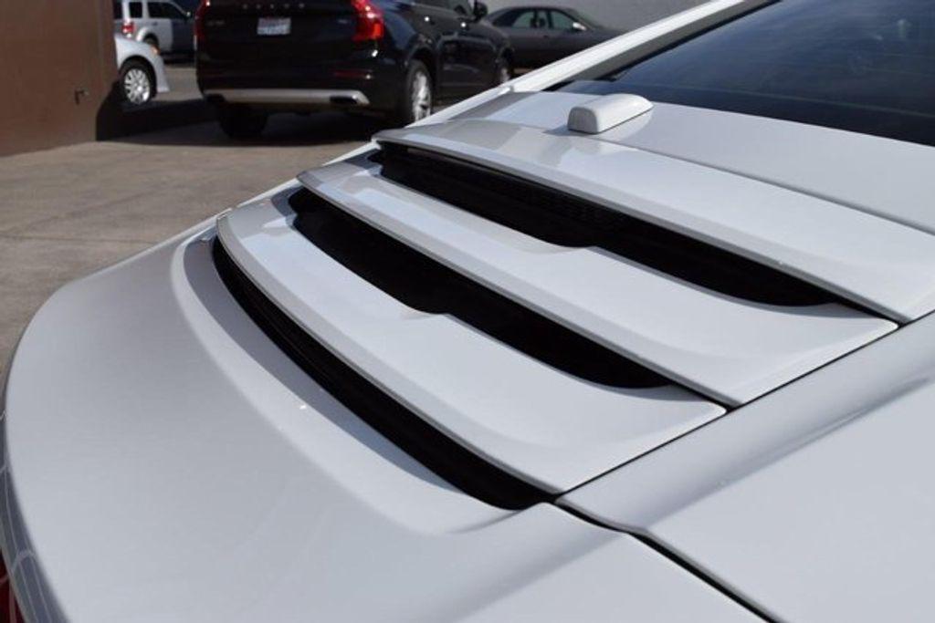 2013 Porsche 911 2dr Coupe Carrera 4S - 17652118 - 16