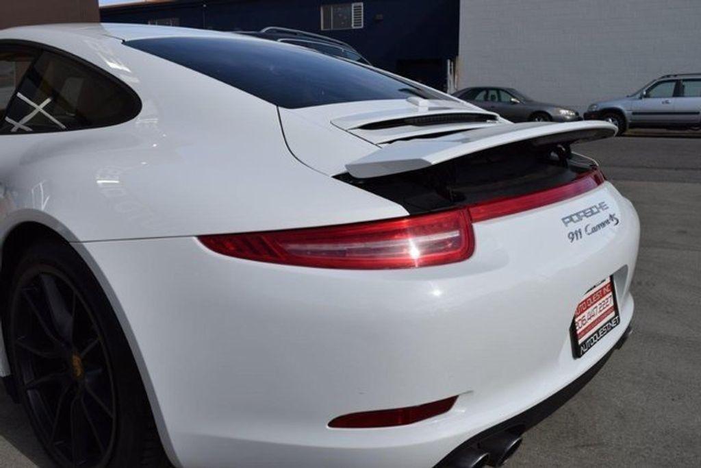 2013 Porsche 911 2dr Coupe Carrera 4S - 17652118 - 17