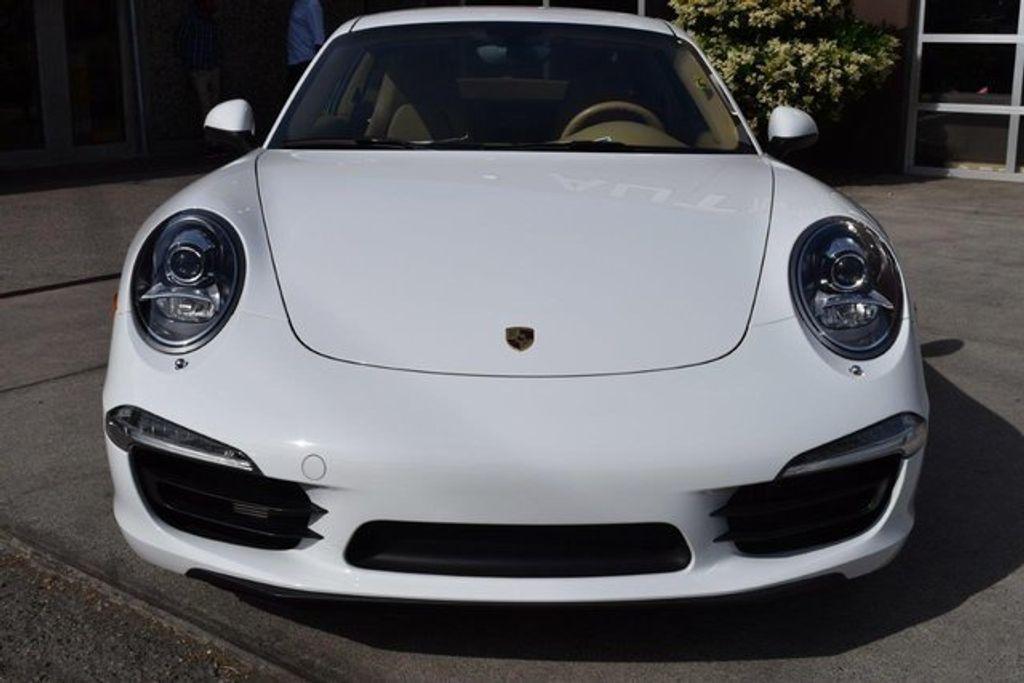 2013 Porsche 911 2dr Coupe Carrera 4S - 17652118 - 1