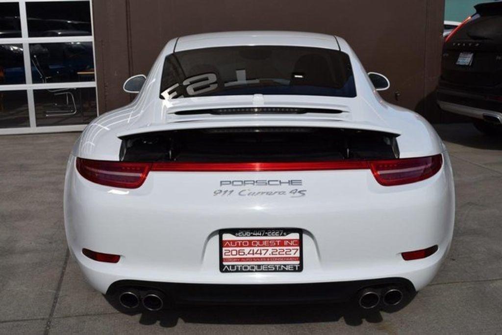 2013 Porsche 911 2dr Coupe Carrera 4S - 17652118 - 20