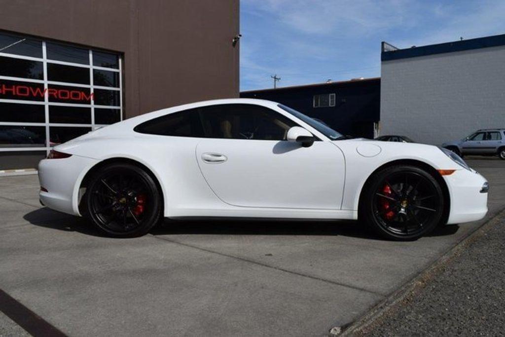 2013 Porsche 911 2dr Coupe Carrera 4S - 17652118 - 3