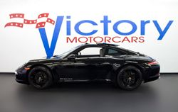 2013 Porsche 911 CARRERA - WP0AA2A90DS107909