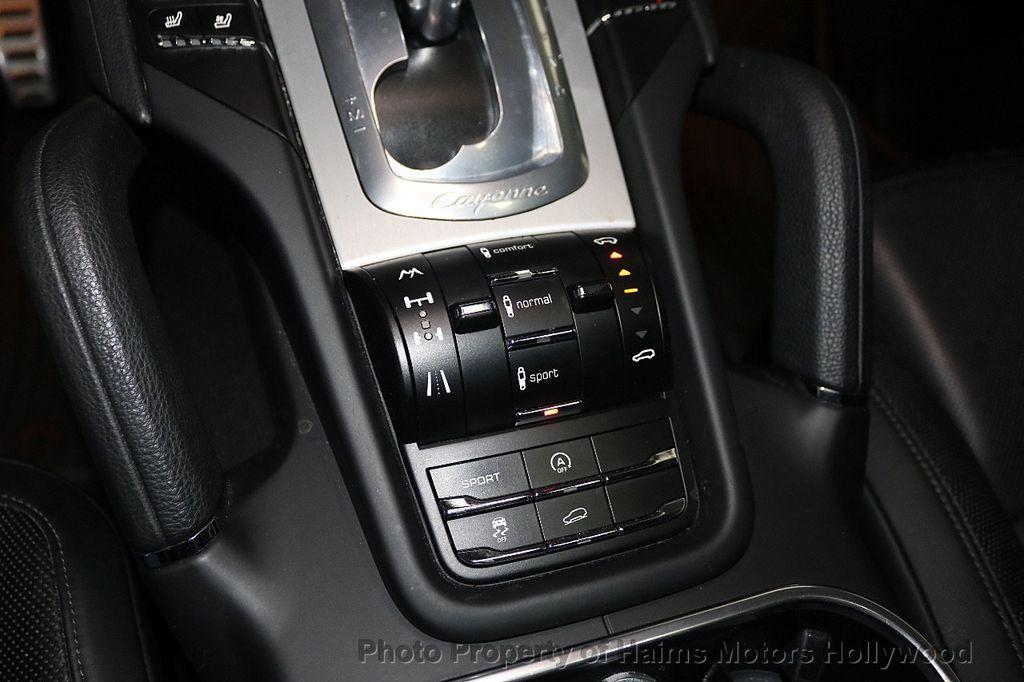 2013 Porsche Cayenne GTS POWER - 18699657 - 23