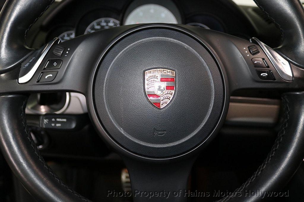 2013 Porsche Cayenne GTS POWER - 18699657 - 27