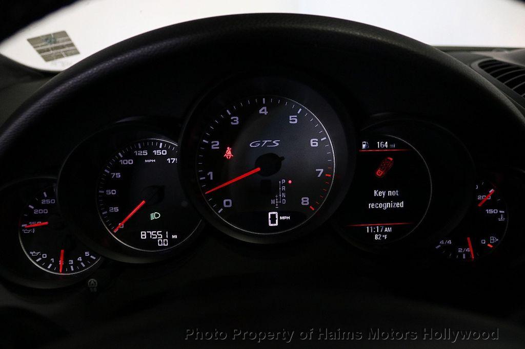 2013 Porsche Cayenne GTS POWER - 18699657 - 29