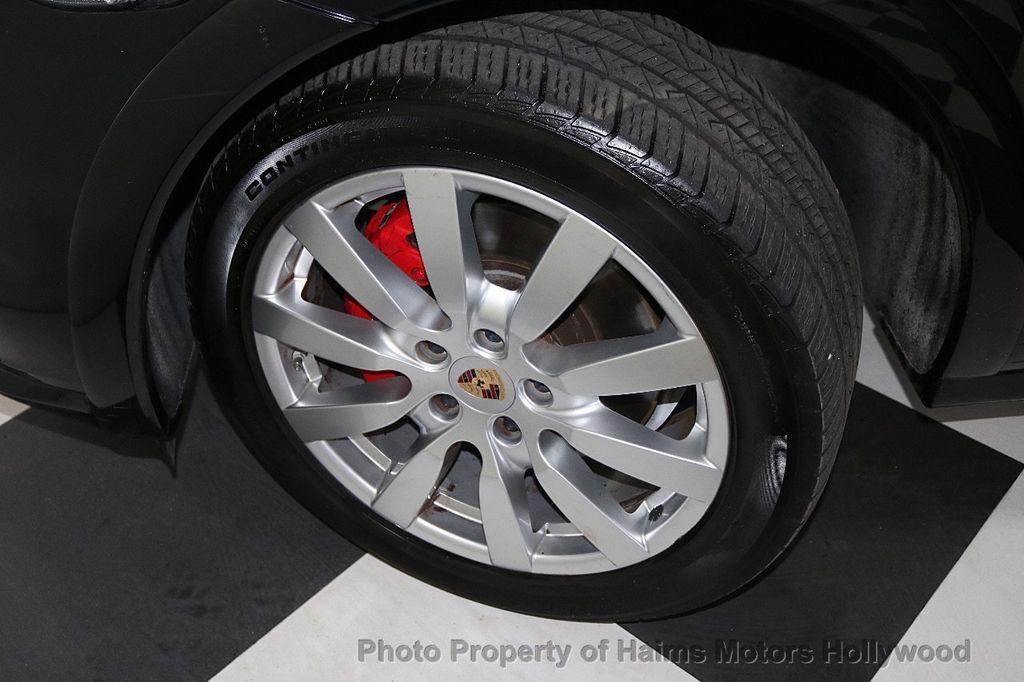 2013 Porsche Cayenne GTS POWER - 18699657 - 32