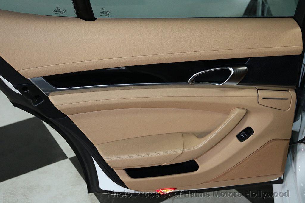 2013 Porsche Panamera 4dr Hatchback - 18571009 - 11