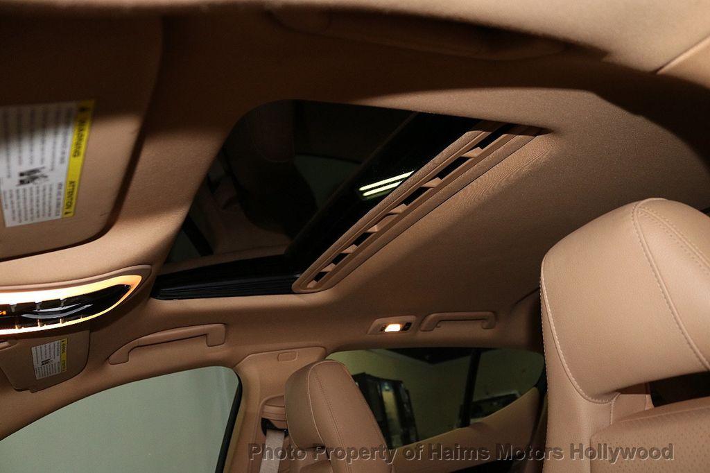 2013 Porsche Panamera 4dr Hatchback - 18571009 - 19