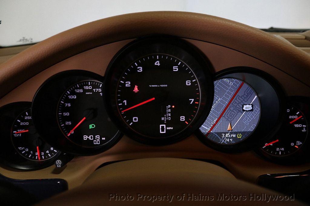 2013 Porsche Panamera 4dr Hatchback - 18571009 - 29
