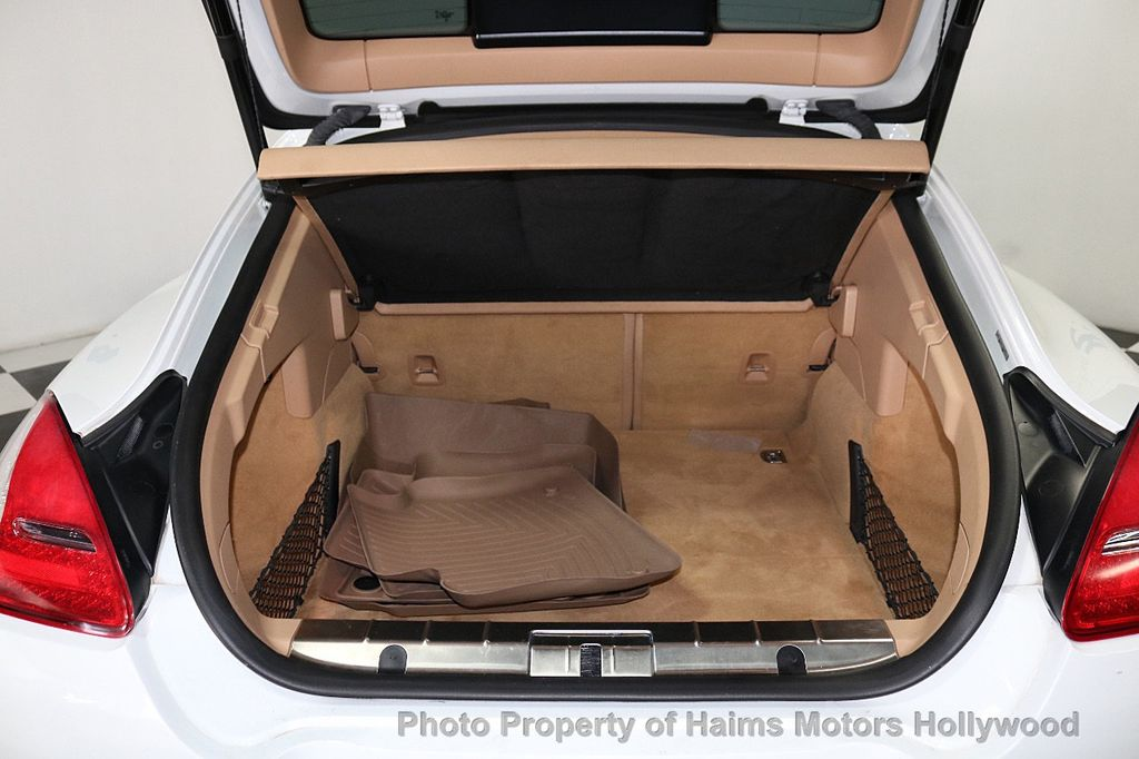 2013 Porsche Panamera 4dr Hatchback - 18571009 - 8