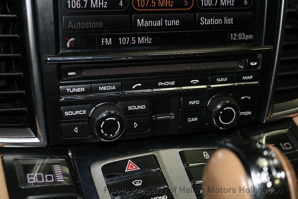 2013 Porsche Panamera 4dr Hatchback 4 Platinum Edition - 18178988 - 22