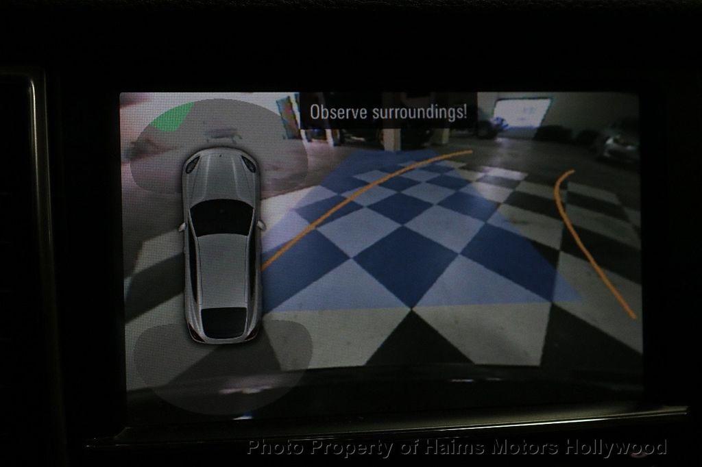 2013 Porsche Panamera 4dr Hatchback 4 Platinum Edition - 18178988 - 31