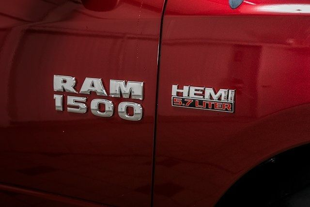 2013 Ram 1500  - 17287947 - 10