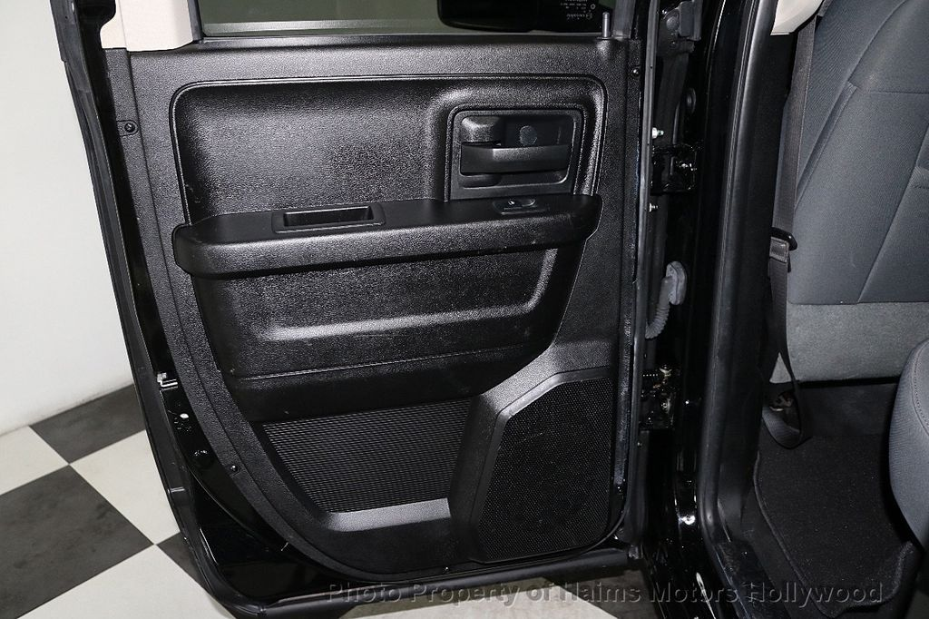 "2013 Ram 1500 2WD Quad Cab 140.5"" Tradesman - 18557780 - 10"