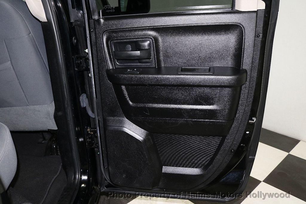 "2013 Ram 1500 2WD Quad Cab 140.5"" Tradesman - 18557780 - 11"