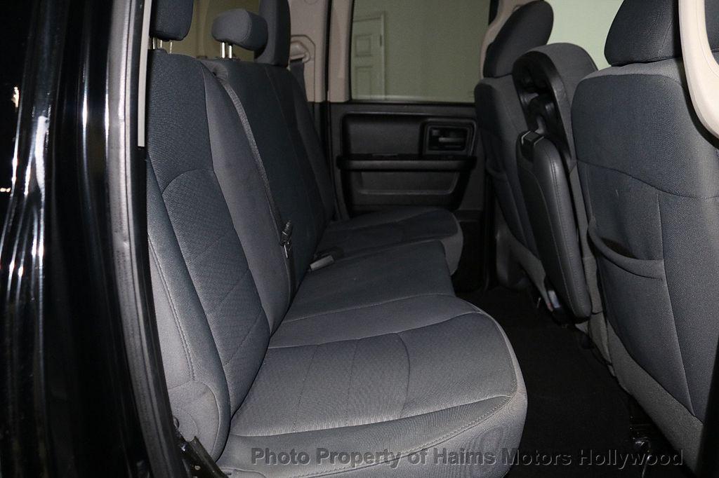 "2013 Ram 1500 2WD Quad Cab 140.5"" Tradesman - 18557780 - 14"