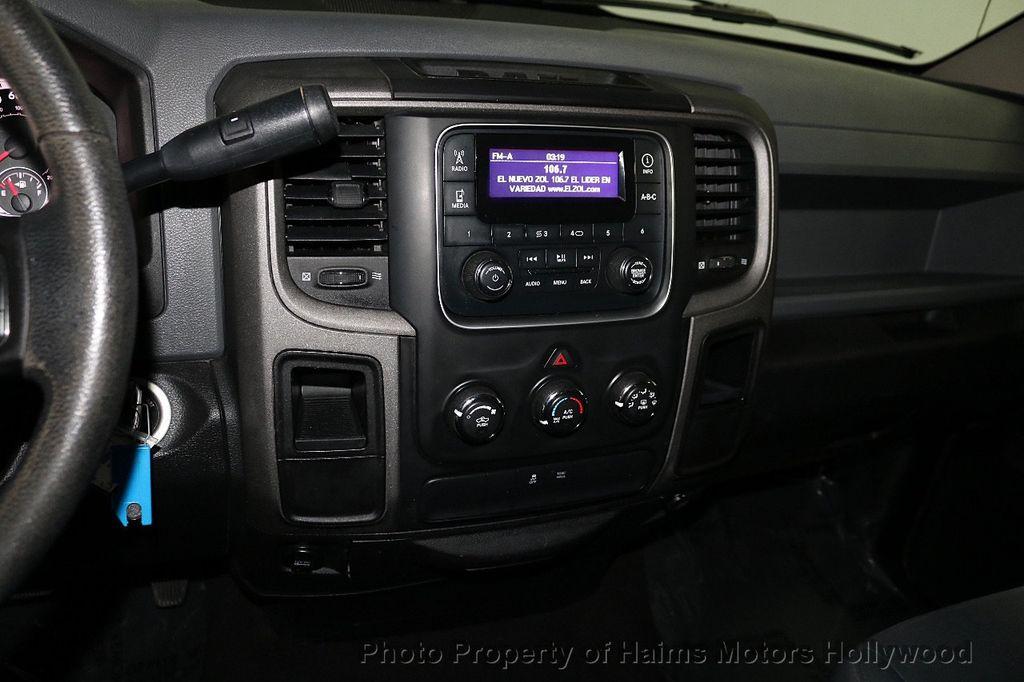 "2013 Ram 1500 2WD Quad Cab 140.5"" Tradesman - 18557780 - 18"
