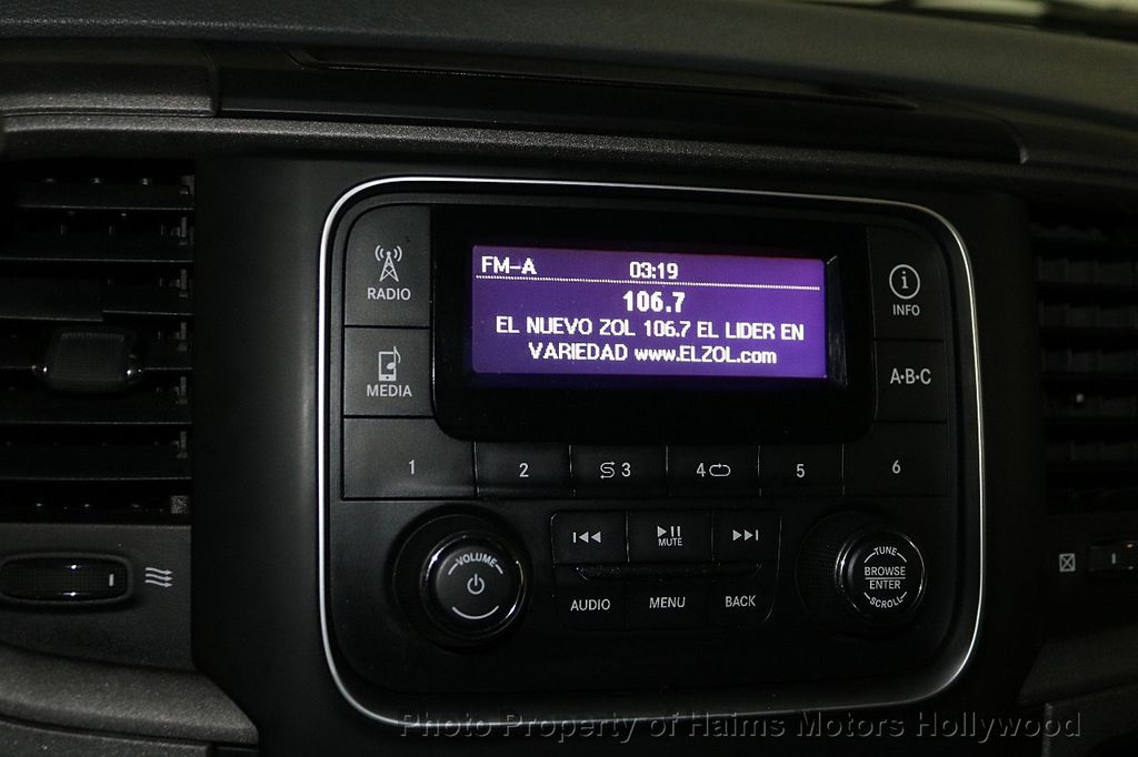 "2013 Ram 1500 2WD Quad Cab 140.5"" Tradesman - 18557780 - 19"
