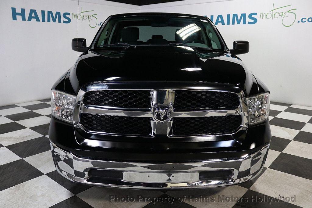 "2013 Ram 1500 2WD Quad Cab 140.5"" Tradesman - 18557780 - 2"