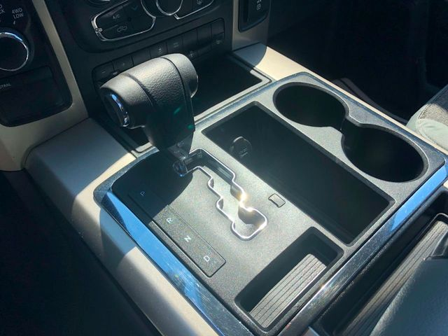 """2013 Ram 1500 4WD Crew Cab 140.5"""" Big Horn - Click to see full-size photo viewer"""