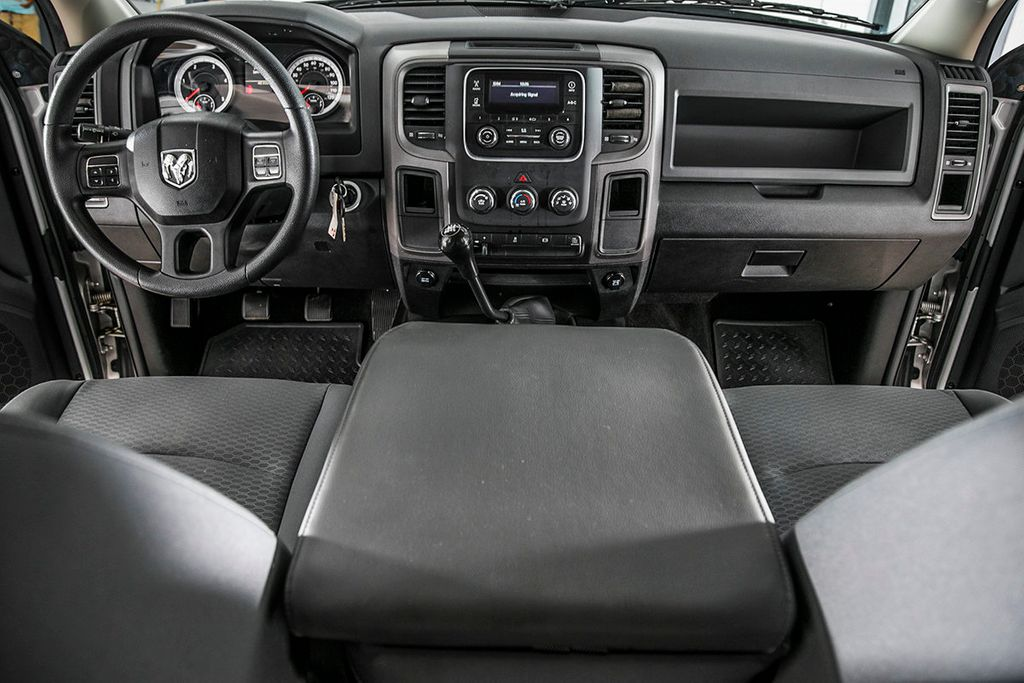 2013 Ram 2500 2500 CREW 4X4 * 6.7 CUMMINS * 6 SPEED * LIFTED - 16825312 - 20