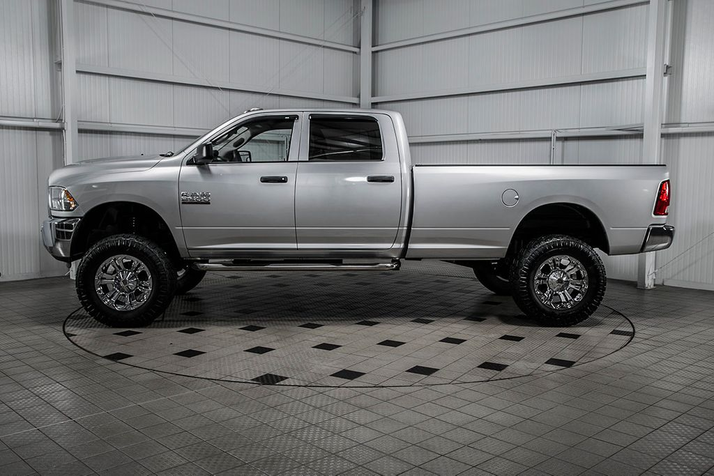 2013 Ram 2500 2500 CREW 4X4 * 6.7 CUMMINS * 6 SPEED * LIFTED - 16825312 - 3