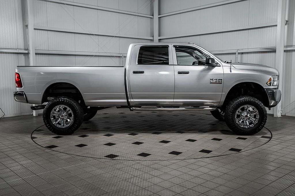 2013 Ram 2500 2500 CREW 4X4 * 6.7 CUMMINS * 6 SPEED * LIFTED - 16825312 - 6