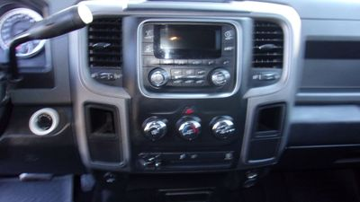 """2013 Ram 2500 4WD Crew Cab 149"""" Tradesman - Click to see full-size photo viewer"""