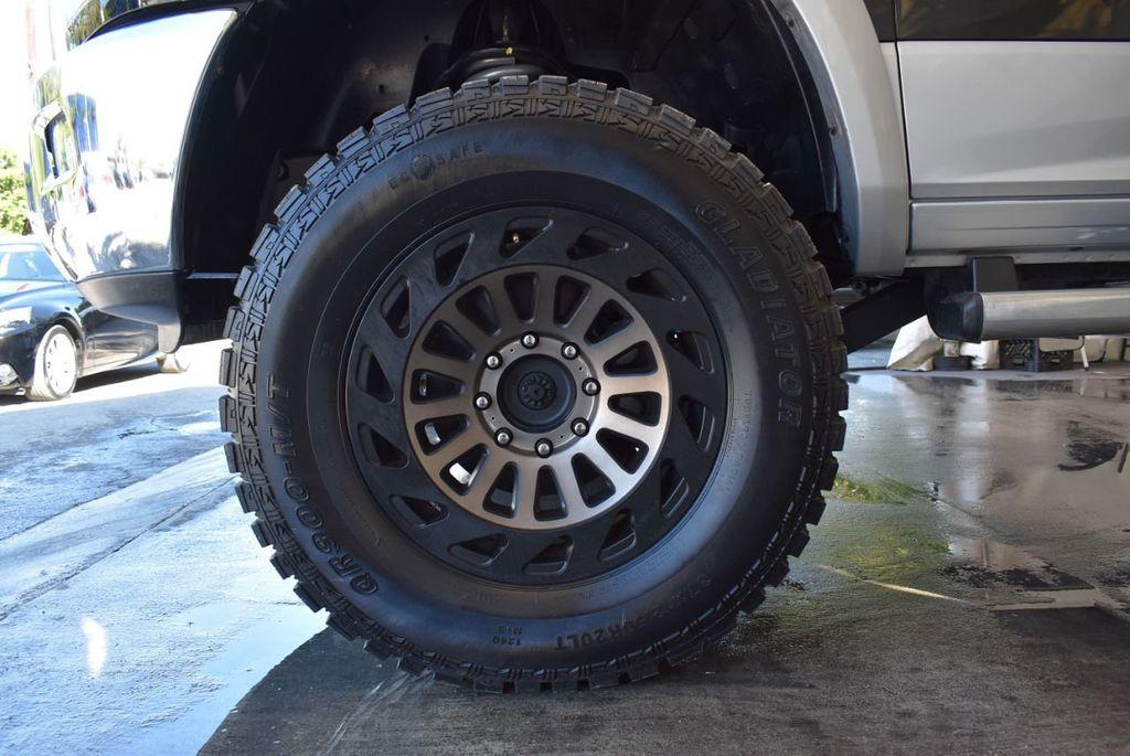 "2013 Ram 2500 4x4 Laramie - 5"" Rough Country Lift Kit 20"" Black Rhino Wheels - 18250852 - 9"