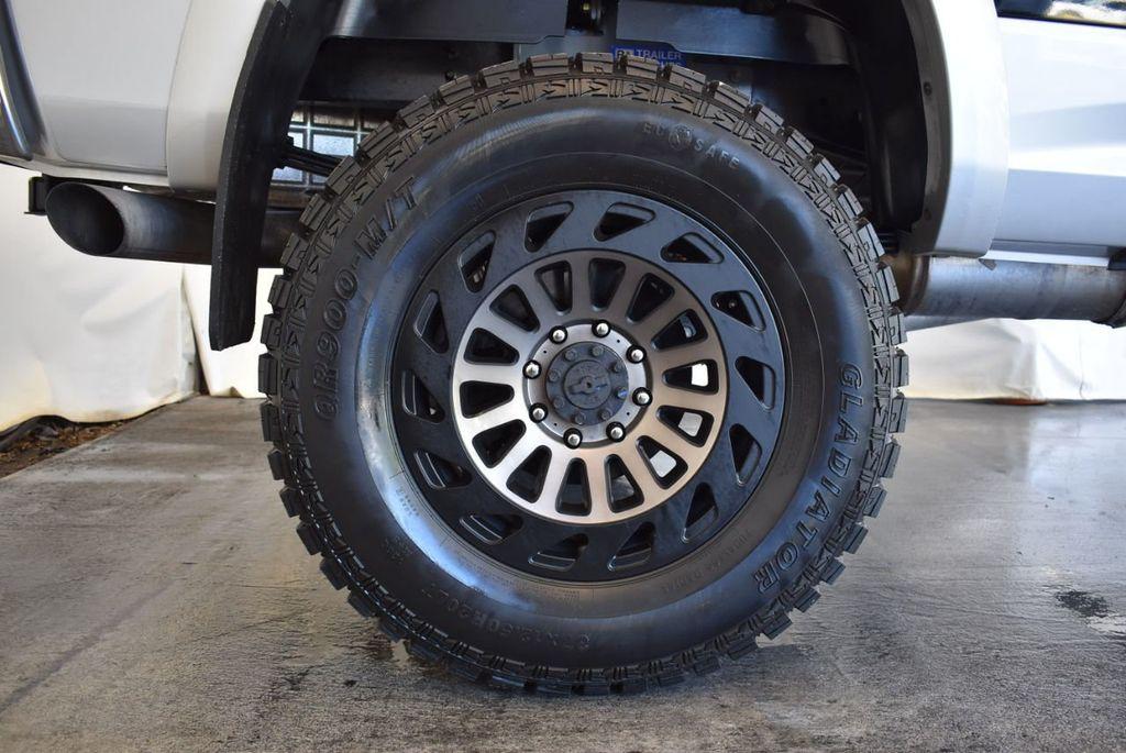 "2013 Ram 2500 4x4 Laramie - 5"" Rough Country Lift Kit 20"" Black Rhino Wheels - 18250852 - 7"