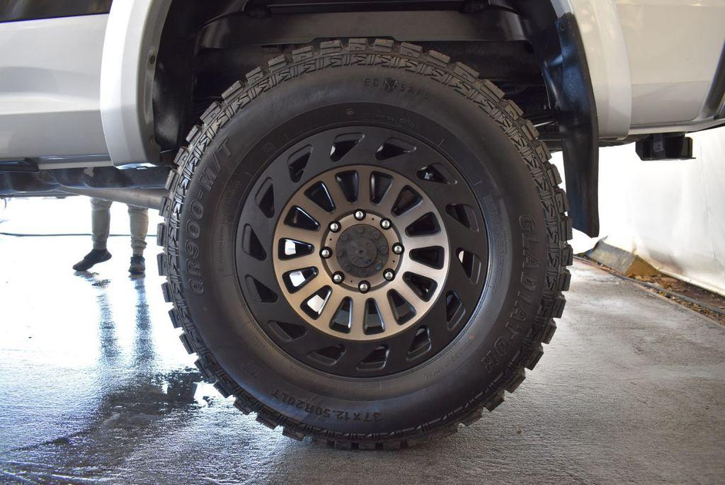 "2013 Ram 2500 4x4 Laramie - 5"" Rough Country Lift Kit 20"" Black Rhino Wheels - 18250852 - 8"
