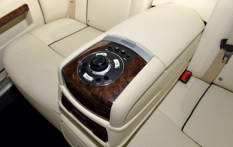 2013 Rolls-Royce Ghost 4dr Sedan - 15445047 - 9