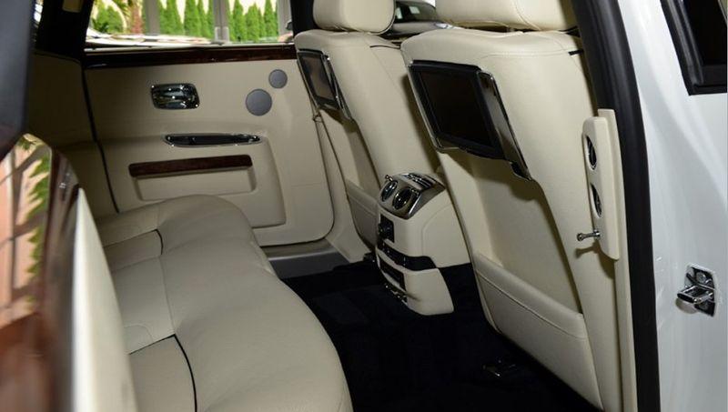 2013 Rolls-Royce Ghost 4dr Sedan - 15445047 - 14