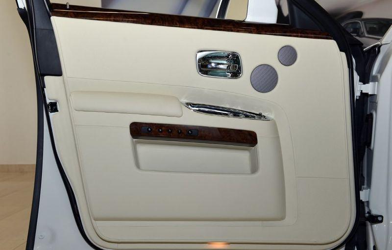 2013 Rolls-Royce Ghost 4dr Sedan - 15445047 - 15