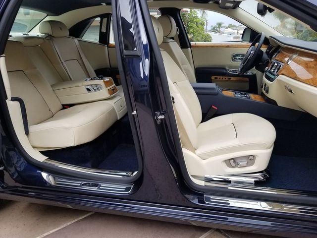 2013 Rolls-Royce Ghost 4dr Sedan - 17514513 - 20