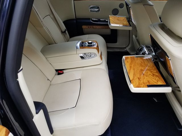 2013 Rolls-Royce Ghost 4dr Sedan - 17514513 - 28