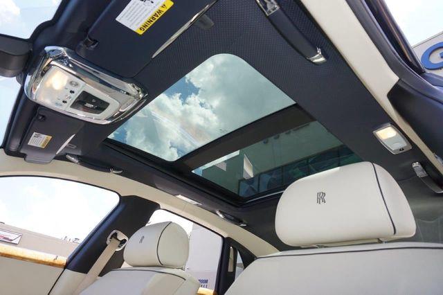 2013 Rolls-Royce Ghost 4dr Sedan - 17514513 - 31