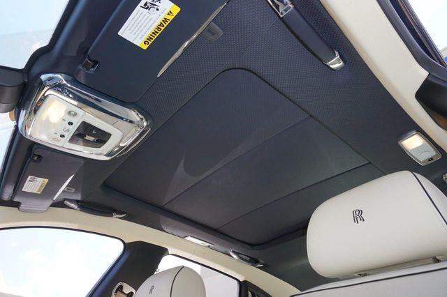 2013 Rolls-Royce Ghost 4dr Sedan - 17514513 - 32