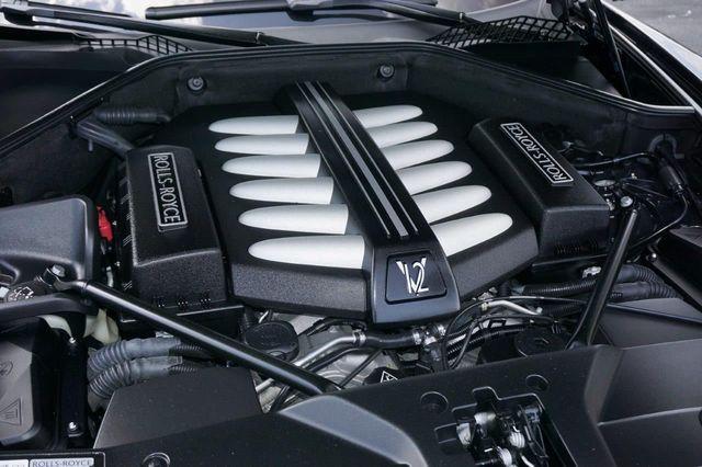 2013 Rolls-Royce Ghost 4dr Sedan - 17514513 - 39