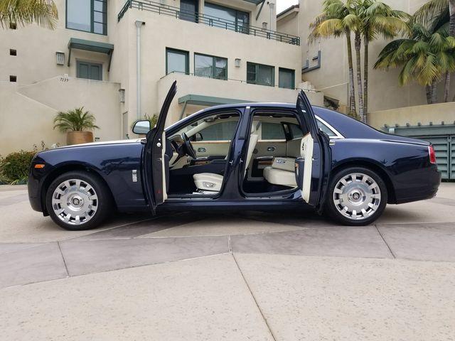 2013 Rolls-Royce Ghost 4dr Sedan - 17514513 - 42