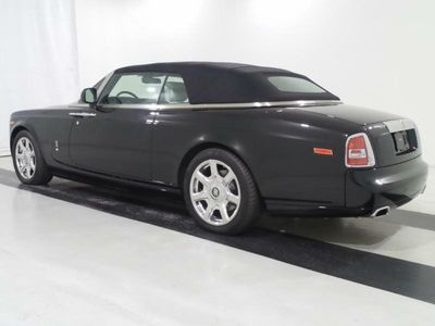 2013 Rolls-Royce Phantom Coupe 2dr Drophead - Click to see full-size photo viewer