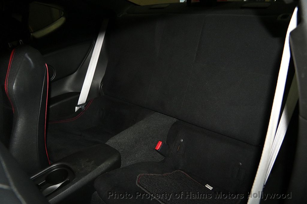 2013 Scion FR-S Base Trim - 16313557 - 12