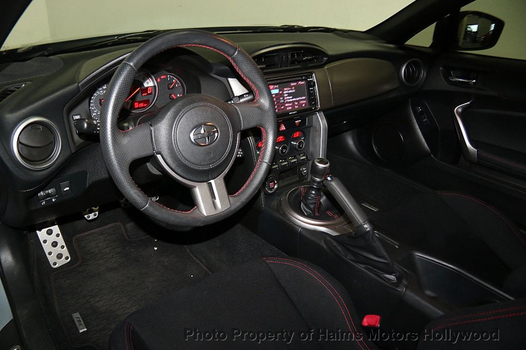 2013 Scion FR-S Base Trim - 16313557 - 14