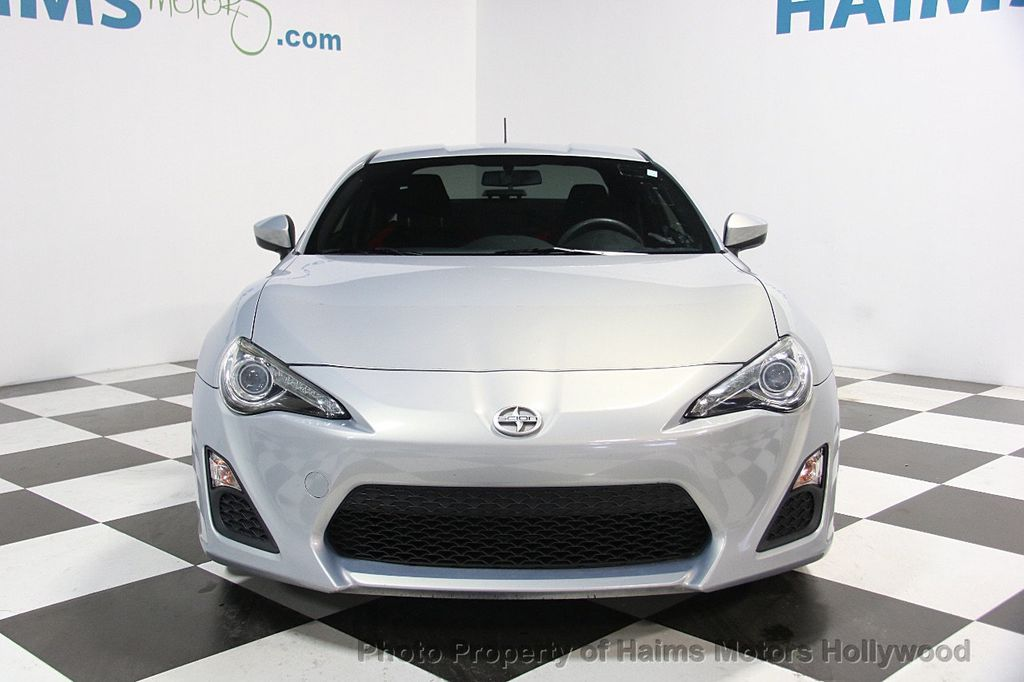 2013 Scion FR-S Base Trim - 16313557 - 1