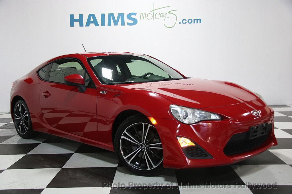 2013 used scion fr s at haims motors ft lauderdale serving. Black Bedroom Furniture Sets. Home Design Ideas