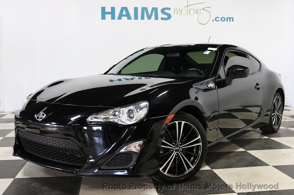 2013 Scion FR-S Base Trim - 18036314 - 1