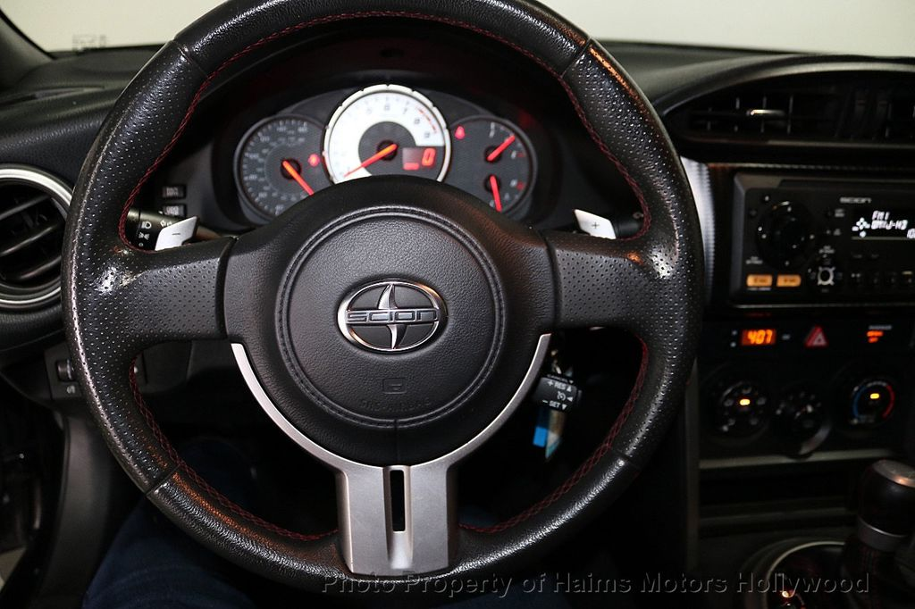 2013 Scion FR-S Base Trim - 18036314 - 20