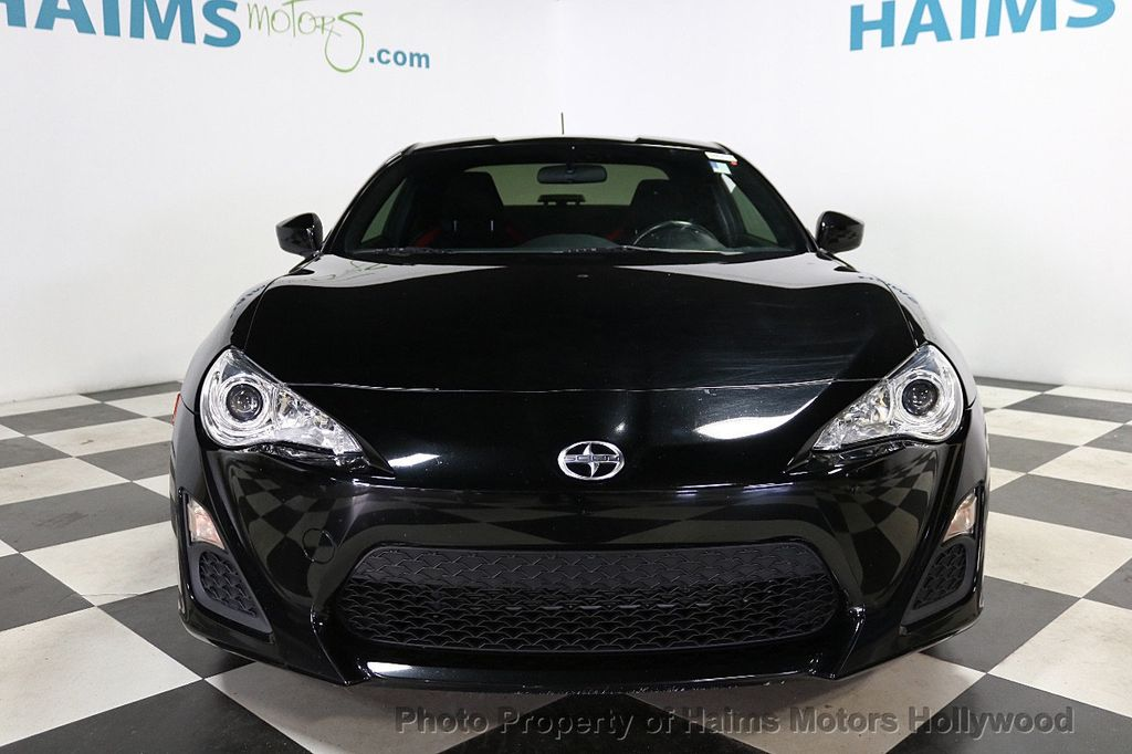 2013 Scion FR-S Base Trim - 18036314 - 2