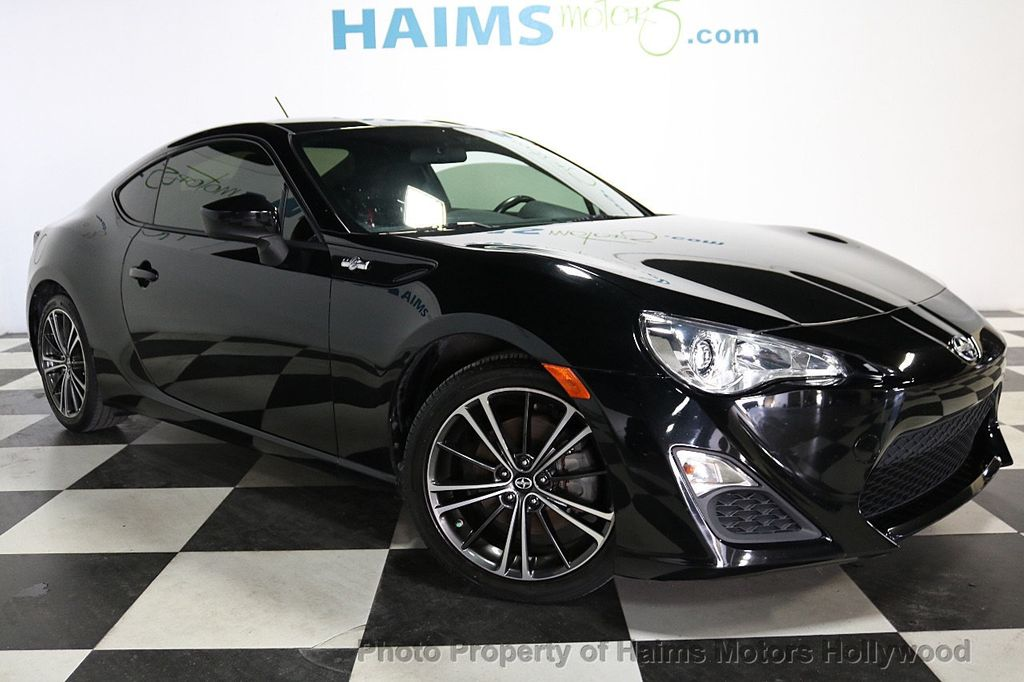 2013 Scion FR-S Base Trim - 18036314 - 3