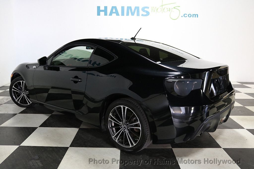 2013 Scion FR-S Base Trim - 18036314 - 4